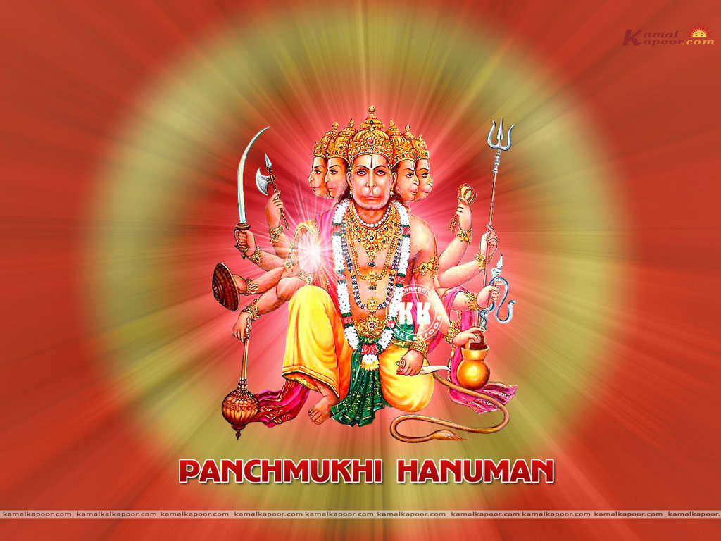 and hanuman wallpaper free - photo #28