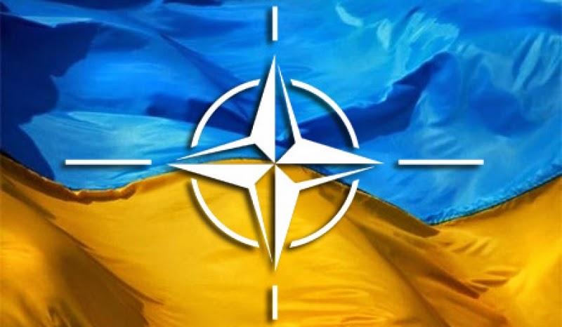 НАТО не против вступления Украины в Альянс