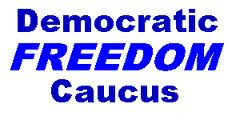 The Democratic Freedom Caucus