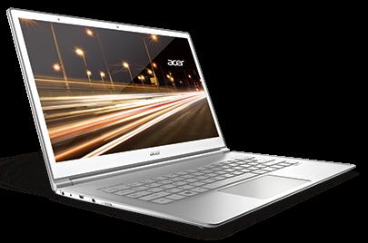 Acer Aspire S7-392