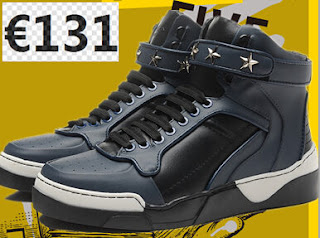 Cheap Givenchy Tyson Sneakers Sale