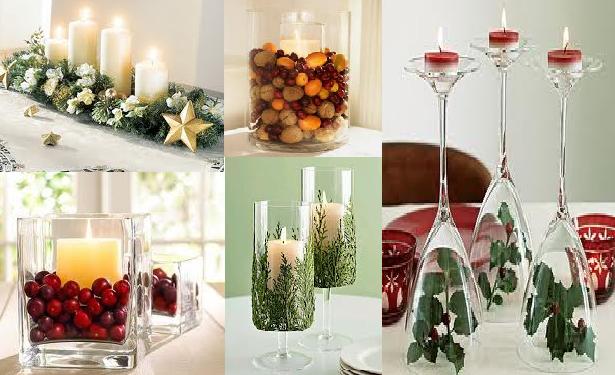 El blog de lauritina navidad en la mesa - Preparar mesa navidad ...