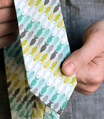 Design eget mønster