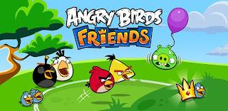 android, angrybirds, angrybirdsfriends, facebook, ios, mobilepostcross, rovio, social