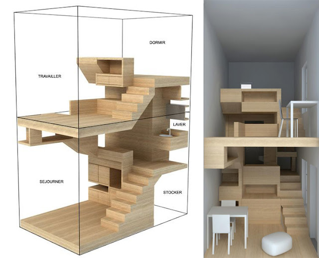 Muebles de madera a medida auto design tech - Muebles de madera a medida ...