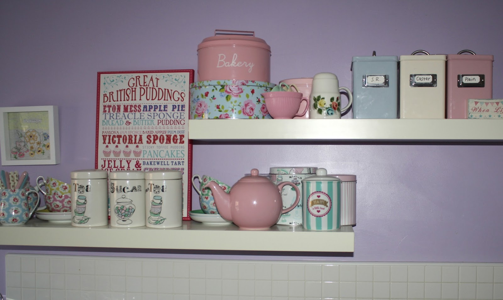 We Have Also Gone Pink With Our Microwave, Itu0027s Too Cute! I Love Having Pastel  Kitchen Appliances, Way More Fun.
