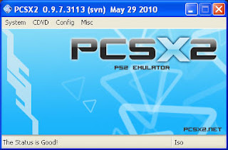 Cara Memainkan Game PS2 Di Komputer PC/Laptop Dengan PCSX2
