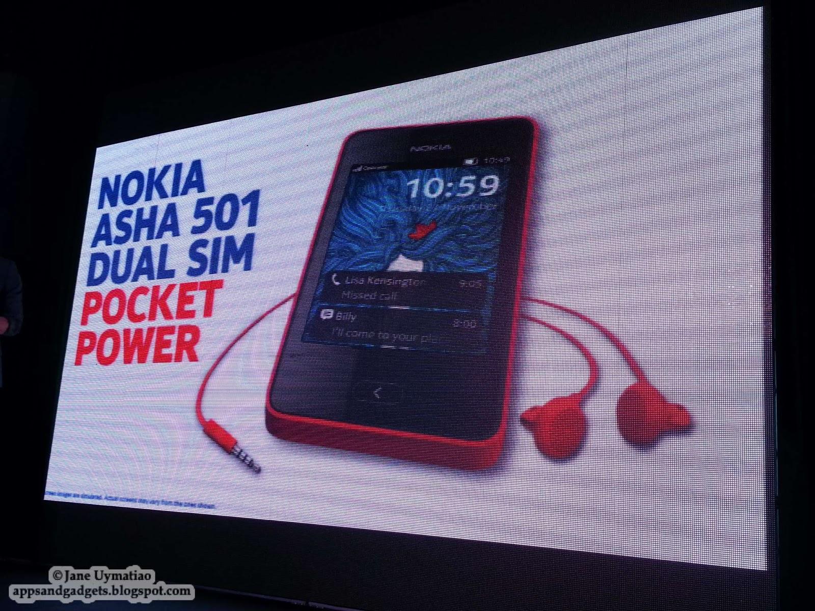 imagens do celular nokia asha 501 - Celular Desbloqueado Nokia Asha 501 Preto com Dual