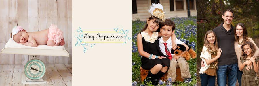 Tiny Impressions