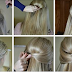 Beautiful Half-Up Hairstyle Tutorial