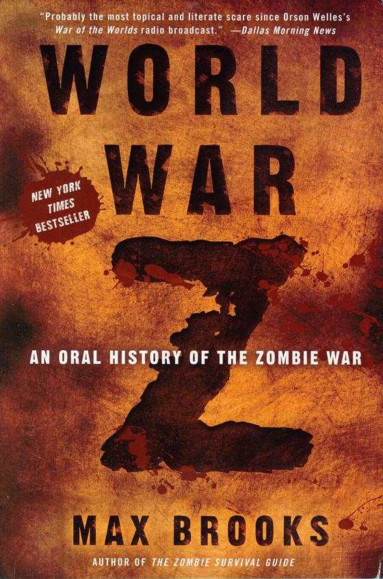 Phim World War Z - World War Z