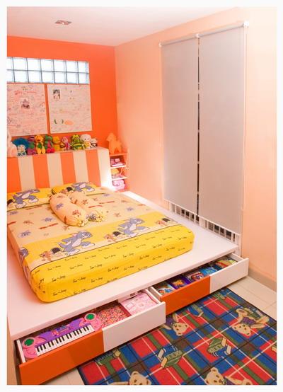 for foto foto dekorasi kamar dan lemari pengantin minimalis