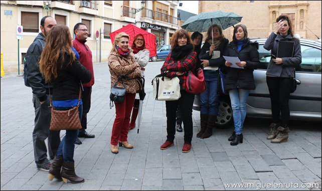Hellín-Albacete-rutas-visitas-guiadas