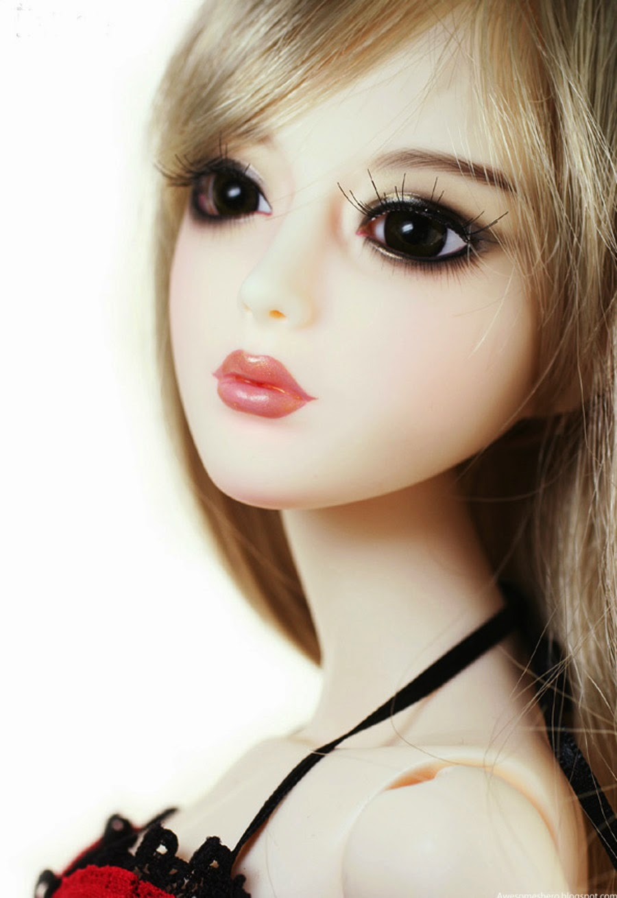 Beautiful Doll HD Wallpapers Free Download