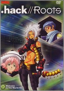hackroots poster Download Animé .hack//Roots   MKV (HD) Legendado