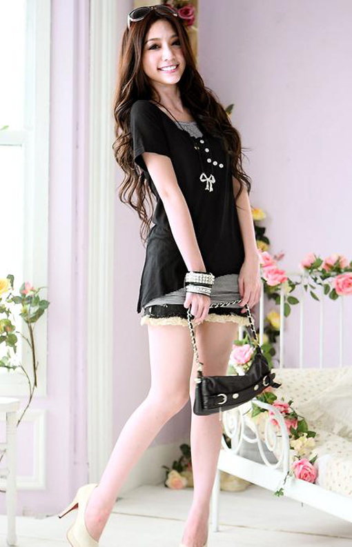 Asian fashion and style clothes in 2012 japanese fashion and style clothes 2012 - Teen japan girls ...