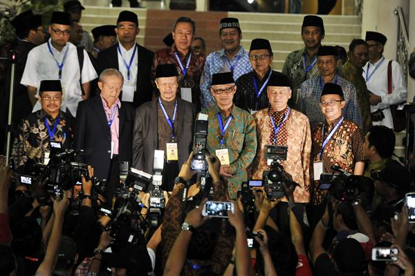 Haedar Nashir Pimpin Muhammadiyah, Din Syamsuddin Beri Garansi !