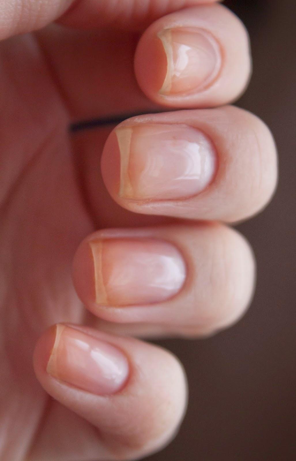Запечатывание ногтей воском в домашних условиях 67