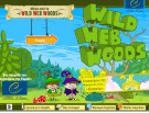 Wild Web Woods