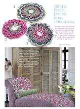 PUBBLICAZIONI: Scheda (pdf) Granny Patch per una casa di tendenza