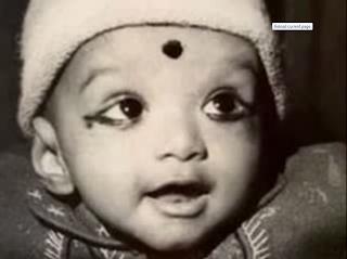 Baby Vijay