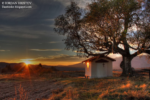 landscape photography in Bulgaria