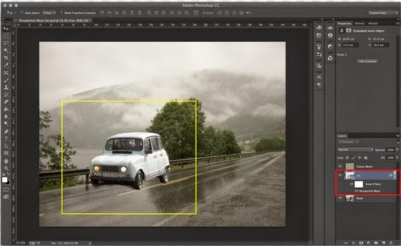 Download Portable Adobe Photoshop CC