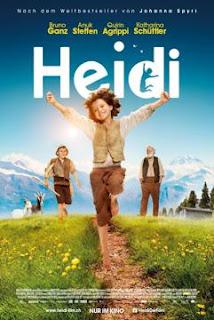 Heidi en Español Latino