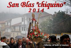 "SAN BLAS ""CHIQUINO"""