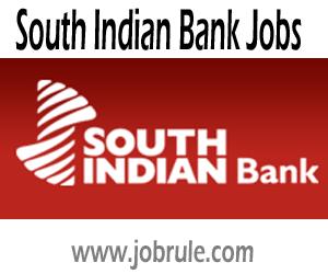 South Indian Bank (SIB) Kolkata Region Recruitment of 28 Probationary Clerks 2013