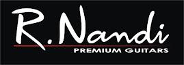 R.Nandi Premium Guitars