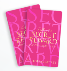 VictoriasSecret Giftcard Flash Giveaway | maegal.blogspot.com