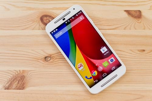 Low-Cost Smartphone 2015: Motorola Moto G