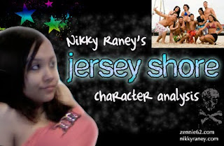 Jersey Shore Season Three Finale