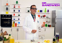 Dr.Sandviç Planet Mutfak
