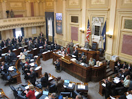 Virginia General Assembly - 2013 - To Enter Web Site - Click on Photo