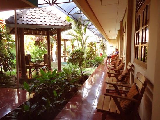Ada Cukup Banyak Hotel Yang Lokasinya Paling Dekat Dengan Bandara Adisucipto Salah Satu Jogja Adalah Puri Ayu Homestay