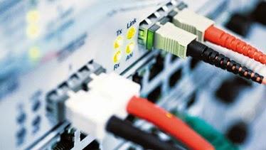 سرعة الانترنت فى امريكا 10 غيغابيت