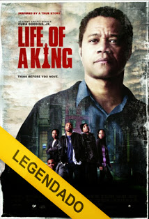 Life of a King – Legendado