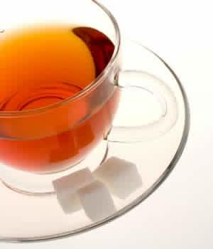 Neither Coffee Nor Tea..No More!