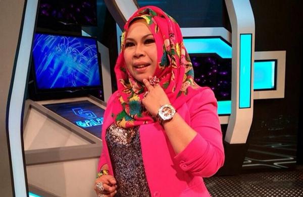 MESTI BACA! SYARAT Terbaru Dato Seri Vida Buat Penyokong TRW Mengejutkan Ramai... Biar Betul??