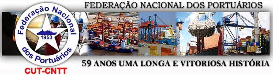 Federação Nacional dos Portuários