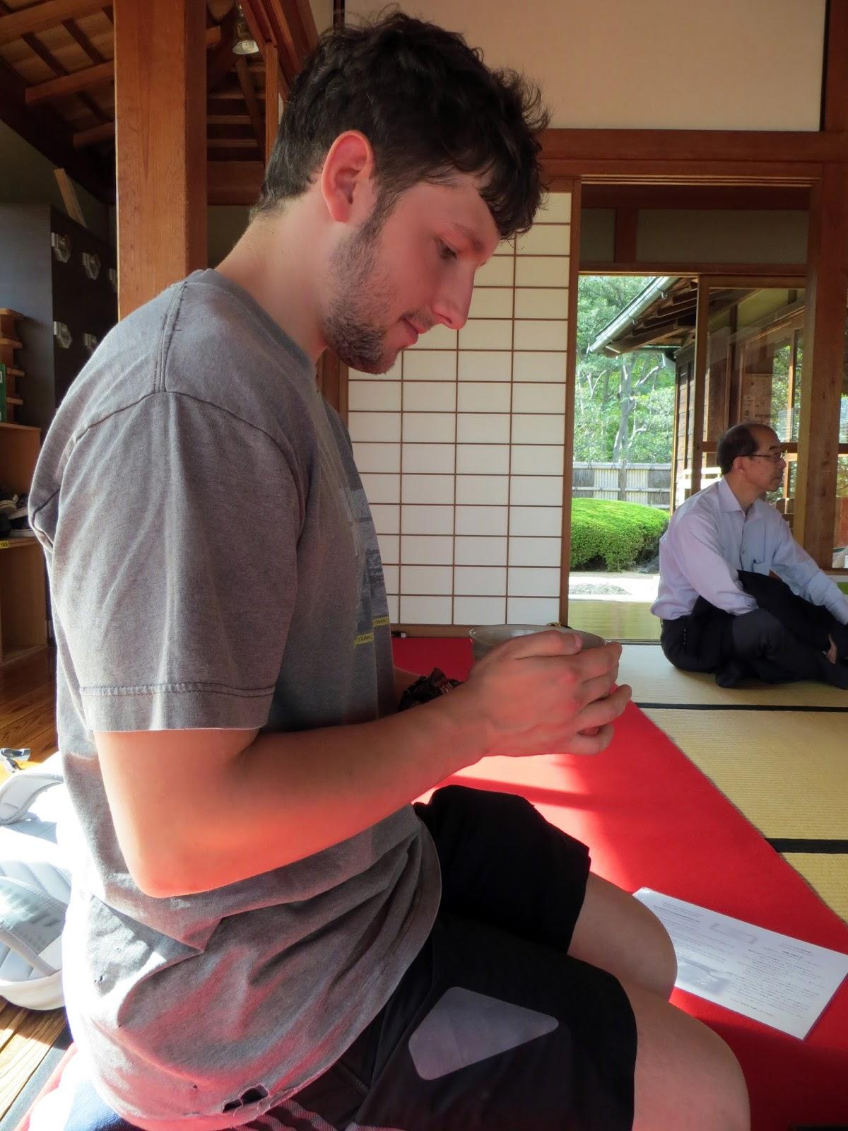 Tea house, tea ceremony tokyo, Japan, green tea, must do Tokyo,