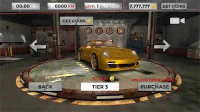 Real Driving 3D v1.4.3 Apk + Mod