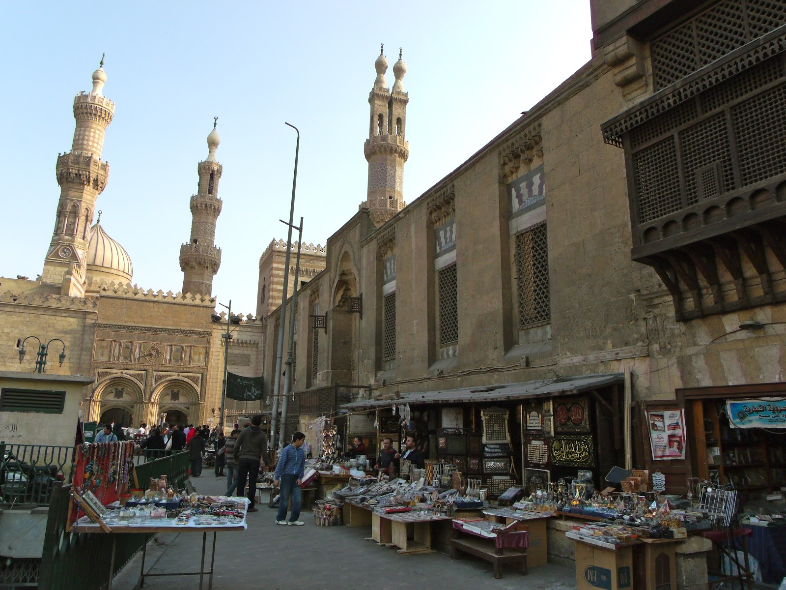 The Wandering Drays Surviving The Cairo Marketplace