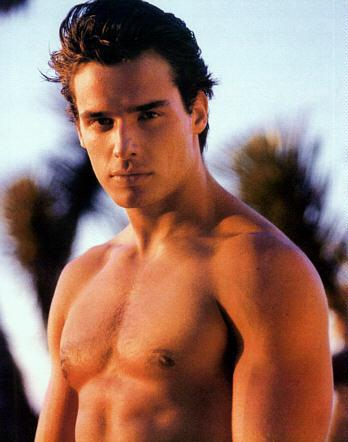 Antonio sabato jr underwear apologise, but