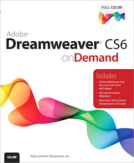 how to make a slideshow in dreamweaver cs6