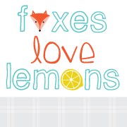 Foxes Love Lemons
