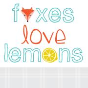 Foxes Love Lemons