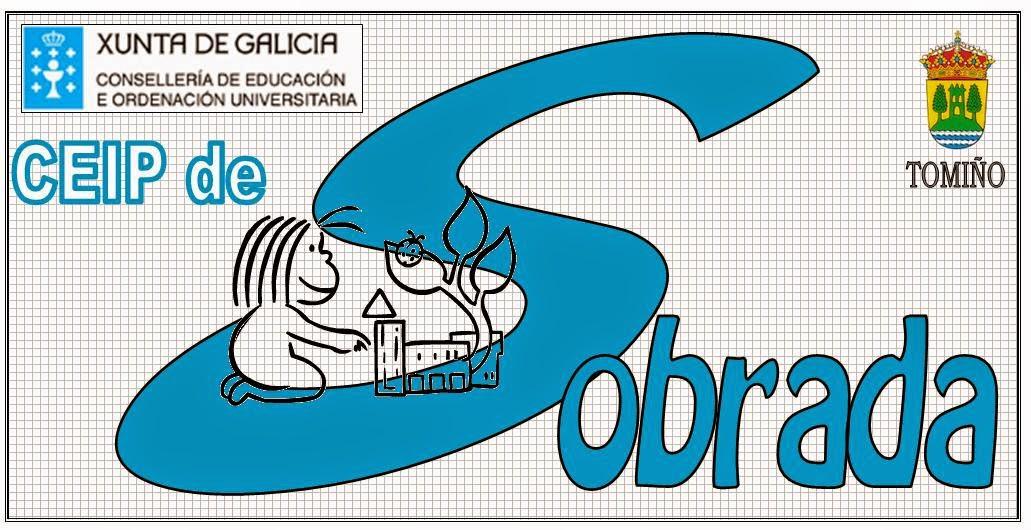 WEB DO CEIP DE SOBRADA